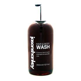 Jason Shankey Hair & Body Wash 300ml