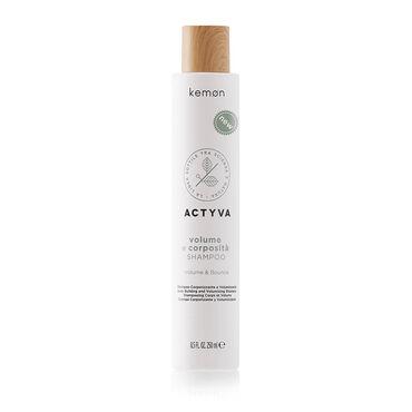 Kemon Volume e Corposità Shampoo 250ml