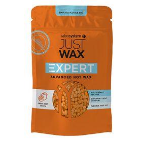 Just Wax Expert Advanced Hot Wax Cream 700g