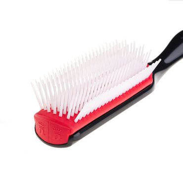 Denman D3 Medium 7 Row Styling Brush