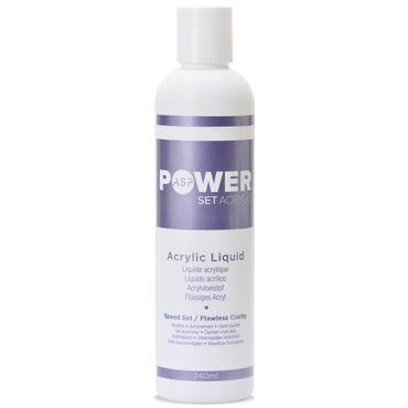 ASP Power Set Acrylic Liquid 240ml