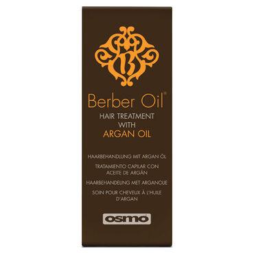 Osmo Berber Oil Hair Treatment with Argan Oil 100ml