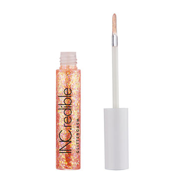 INC.redible Glittergasm Lip Gloss Cup of Hot! 7ml