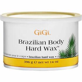 GiGi Brazilian Body Hard Wax 396g
