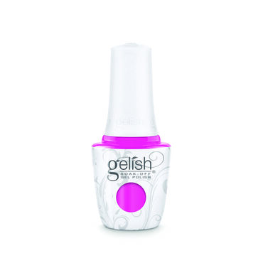 Gelish Soak Off Gel Polish Royal Temptations Collection All My Heart Desires 15ml