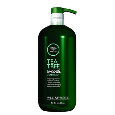 Paul Mitchell Tea Tree Shampoo 1000ml