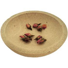 Beauty Express Sandstone Ceramic Bowl