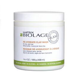 Matrix Biolage R.A.W Re-Hydrate Mask 400ml