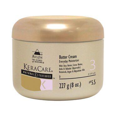KeraCare Natural Textures Butter Cream 227g