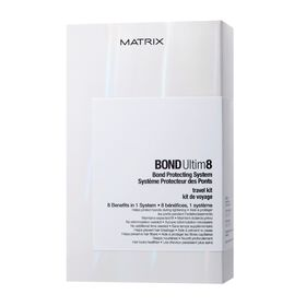 Matrix Bond Ultim8 Travel Kit