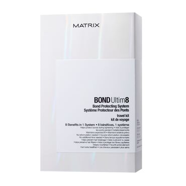Matrix Bond Ultim8 Travel Kit