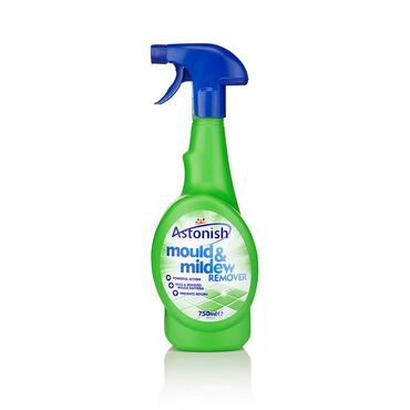 Astonish Mould and Mildew Spray 750ml