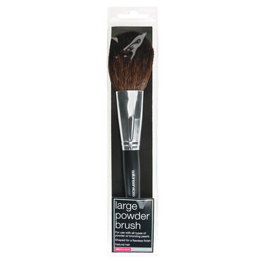 Salon Services Powder Brush Large