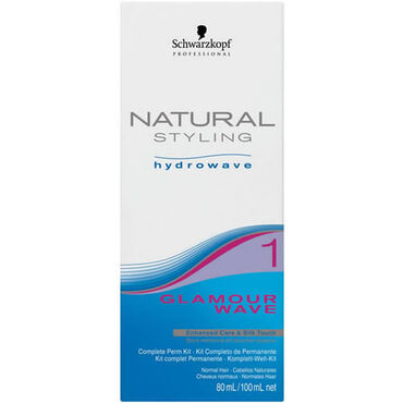 Schwarzkopf Professional Natural Styling Glam Kit 1