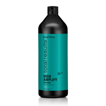 Matrix Total Results High Amplify Protein Shampoo 1L