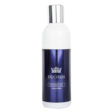 Duchess Soothing Cool Wax Cleanser 200ml