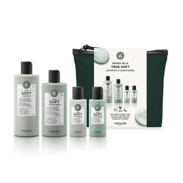 Maria Nila Care & Style True Soft Beauty Bag 850ml