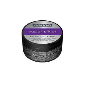 Osmo  Super Silver, No Yellow Hair Mask 100ml