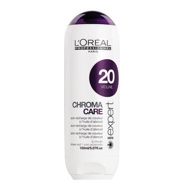 L'Oréal Professionnel Serie Expert Chroma Care 20 Violine 150ml
