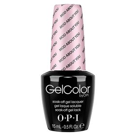 OPI GelColor Gel Polish - Mod About You 15ml