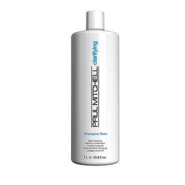 Paul Mitchell Clarifying Shampoo Two 1 Litre