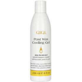 GiGi After Wax Cooling Gel 236ml