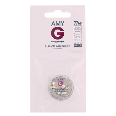 Amy G Nail Art Collection Unicorn Collection Mystical Sequins 1g