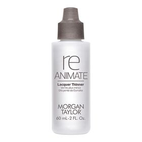 Morgan Taylor Reanimate Nail Polish Thinner 60ml