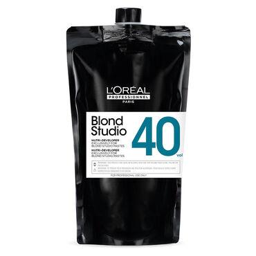 L'Oréal Professionnel Blond Studio Nutri-Developer 40vol