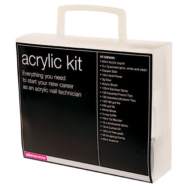 Salon Services Acrylic Starter Kit