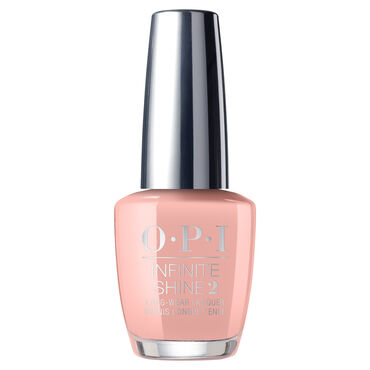 OPI Peru Collection Infinite Shine Machu Peach-u 15ml