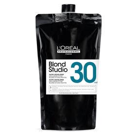 L'Oréal Professionnel Blond Studio Nutri-Developer 30vol