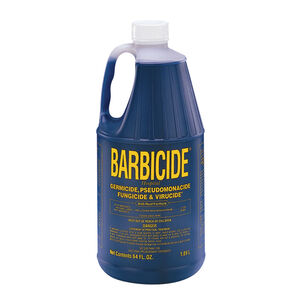 Barbicide and Salon Hygiene | Salon Cleaner and Sanitiser