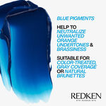 REDKEN Color Extend Brownlights Conditioner 300ml