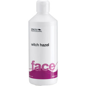 Strictly Professional Witch Hazel 500ml