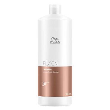 Wella Professionals Fusion Shampoo, 1000ml