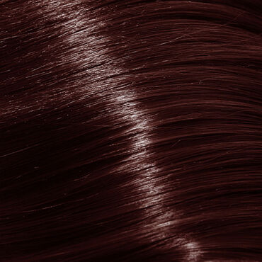 Ion Permanent Hair Colour - 5.34 Light Golden Copper Brown 100ml