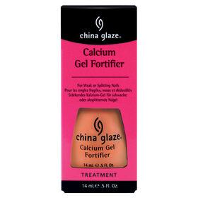 China Glaze Calcium Gel Fortifier 14ml