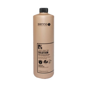 Sienna X Professional Tanning Solution 8% 1 Litre