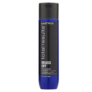 Matrix Brass Off Conditioner 300ml