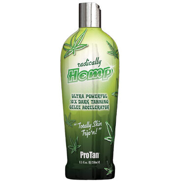 Pro Tan Radically Hemp 250ml