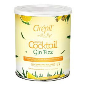 Perron Rigot Happy Cocktail Cartridge Wax - Gin Fizz Strip Wax 800g