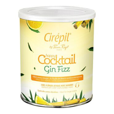 Perron Rigot Happy Cocktail Cartridge Wax - Gin Fizz Strip Wax 800g