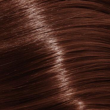 Wella Professionals Color Touch Semi Permanent Hair Colour - 6/47 Dark Red Brunette Blonde 60ml