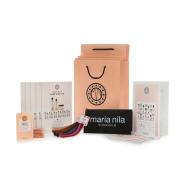 Maria Nila Silver Salon Pack