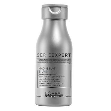 L'Oréal Professionnel Série Expert Silver Shampoo Travel Size 100ml