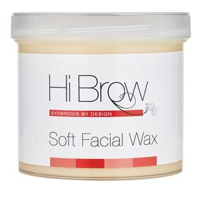 Hi Brow Soft Facial Wax