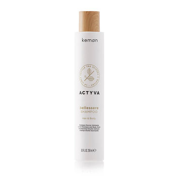 Kemon Bellessere Shampoo 250ml