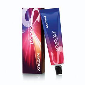 Matrix SoBoost Permanent Hair Colour - Blue 60ml