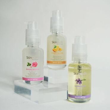 Skintruth Vitamin C Booster Serum 50ml